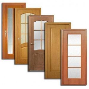Двери, дверные блоки Сокола