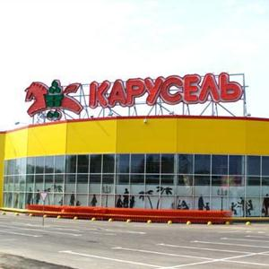 Гипермаркеты Сокола