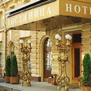 Гостиницы Сокола