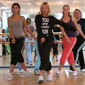 Школы танцев Сокола