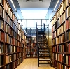 Библиотеки в Соколе