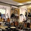 Музыкальные магазины в Соколе
