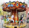 Парки культуры и отдыха в Соколе