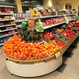 Супермаркеты Сокола