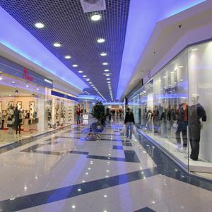 Торговые центры Сокола